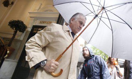 El juez pide al Gobierno que levante secretos oficiales en el caso del espionaje a Bárcenas