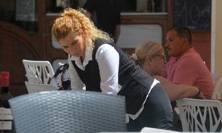 Más de 131.800 murcianos han cambiado de provincia para trabajar en el último año