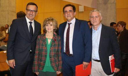 Sanidad y políticas sociales, las prioridades de Diego Conesa