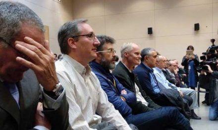 'Plaza', 'Lezo', 'Púnica', 'tres per cent', 'Caso Palau': la corrupción salpica a las grandes constructoras españolas