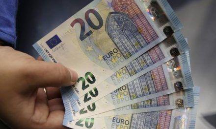 El salario bruto medio en Murcia se sitúa 205 euros por debajo de la media