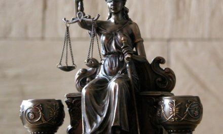 Que la Justicia no se quite la venda