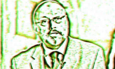 Jamal Khashoggi, el hombre que sabía demasiado