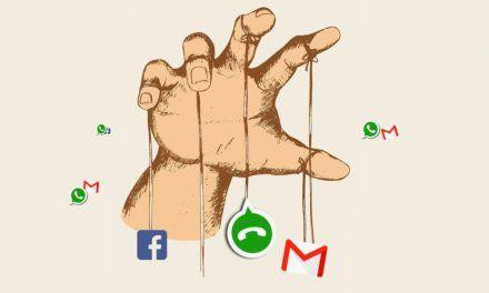 Empresas a sueldo de partidos políticos para espiarte en la red: así sabrán todo sobre ti