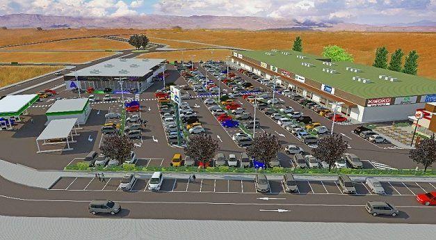 Mazarrón Park abrirá sus puertas en Murcia a finales de noviembre con 12 millones de inversión