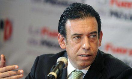 Anticorrupción detecta cómo la corrupción mexicana acaba en blanqueo en España