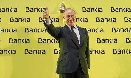 Rato y 30 ex consejeros de BFA-Bankia se sientan en el banquillo por la estafa a inversores en la salida a Bolsa