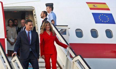 El IBEX señala el fin del Gobierno de Pedro Sánchez
