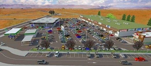Puerto de Mazarrón estrenará un nuevo espacio comercial