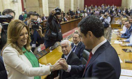 Andalucía, el villancico imposible