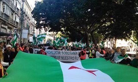 Andalucía, una mirada geopolítica