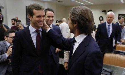 Alarma en el PP ante el riesgo de perder un Senado clave para el 155