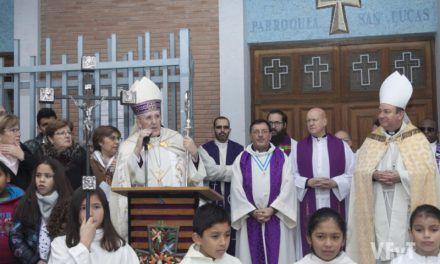 Estalla el caso Zanchetta: Obispo apartado por homosexual, protegido por Osoro y recolocado por Francisco