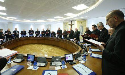 Los mensajes moderados permiten a la Iglesia católica influir en la agenda política