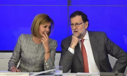 El objetivo real de 'Kitchen': robar los audios de Bárcenas con Rajoy, Cospedal y Arenas