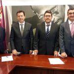 Ciudadanos celebra que las Gredas de Bolnuevo hayan sido declaradas Monumento Nacional