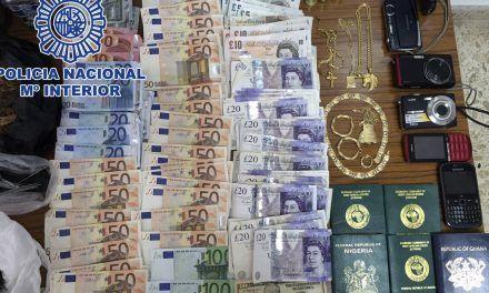 El dinero de la corrupción: el Juzgado de Púnica y Lezo custodia 23,8 millones de euros