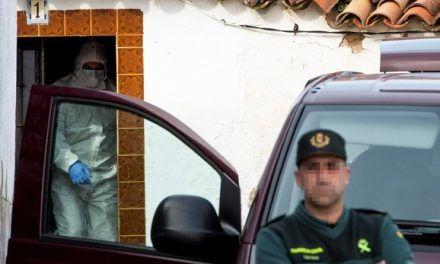 Bernardo Montoya violó y mató a golpes en su casa a Laura Luelmo