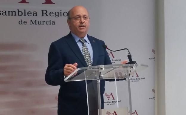 Ciudadanos lamenta que Podemos trate de engañar a los vecinos de la Sierra Minera por un mero interés electoralista