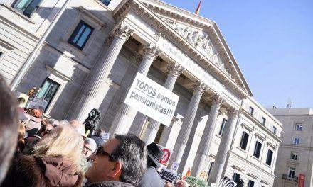 Mensajes contradictorios del Pacto de Toledo sobre el acuerdo en pensiones