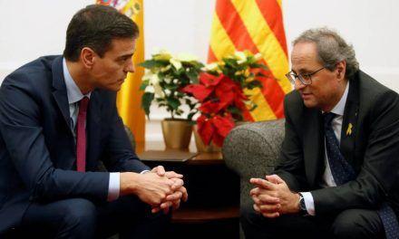 Gobierno y Generalitat desbloquean la negociación de los Presupuestos