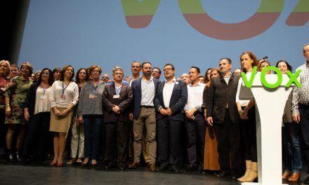 El 15% del voto de Vox en Andalucía viene de la izquierda