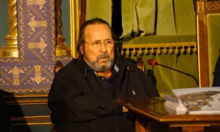 Fallece el pintor mazarronero Tomás Raja a los 65 años