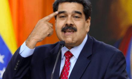 """Maduro carga contra España y su canciller, Josep Borrell: """"Si quiere elecciones que vaya a hacerlas allí"""""""