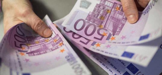 El Banco de España inicia la retirada de los billetes de 500 euros