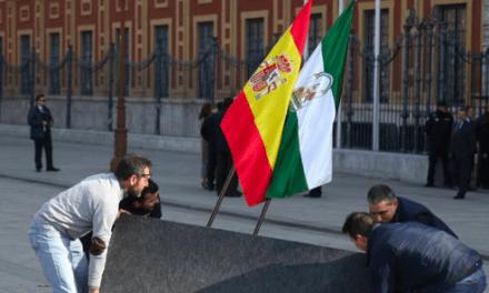 """""""La Junta de Andalucía era lo nuestro"""""""