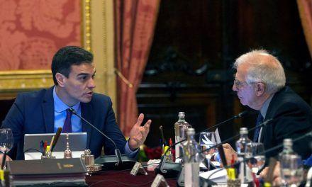 ¿Borrell a Europa? Que se prepare Puigdemont