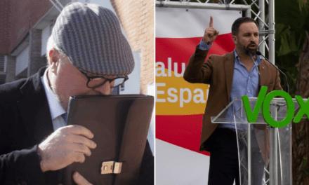 Abascal y Villarejo, dos engranajes más de la teoría de la conspiración del 11M