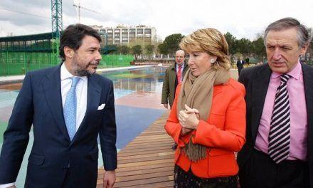 Esperanza Aguirre e Ignacio González citados a declarar el 11 de febrero por el caso de los espías