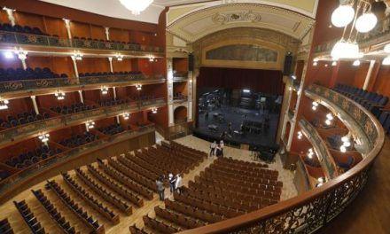 El gran teatro andaluz