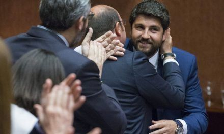 La fiscal se harta del Gobierno de Murcia y pide la 'intervención' de la desaladora de Escombreras