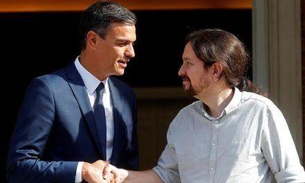 PSOE y Unidos Podemos encaran el ciclo electoral convencidos de que tendrán que entenderse