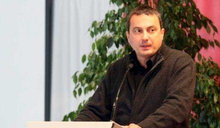 In memoriam José Antonio Pujante: La voz contra la injusticia en la soledad parlamentaria