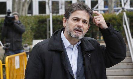 La salida de la cárcel de Oriol Pujol provoca una guerra en la Fiscalía