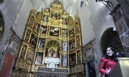 Lecciones del retablo andaluz
