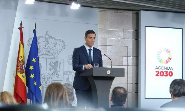 Iván Redondo triunfa en su apuesta por el 28 de abril para las elecciones generales