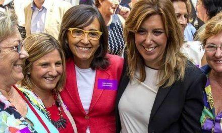 Así es el escandaloso despilfarro de la «industria feminista» en Andalucía