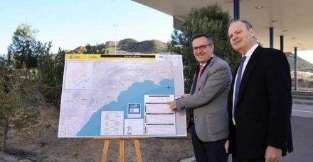 Las nuevas tarifas hacen que la Cartagena-Vera sea hasta un 41% más barata