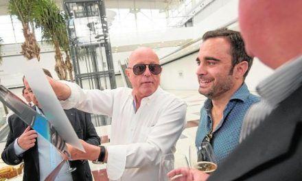 El talonario inversor de Tomás Olivo anda suelto