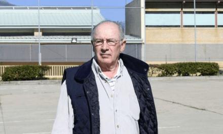 La Justicia renuncia a perseguir el dinero de Rato en el extranjero para no dilatar la investigación
