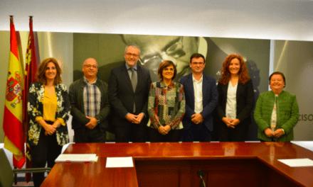 Ciudadanos celebra el consenso para la reforma del reglamento de la Asamblea Regional