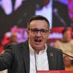 Conesa: «Los murcianos tendrán que decidir si avanzar con el PSOE o retroceder con otros»