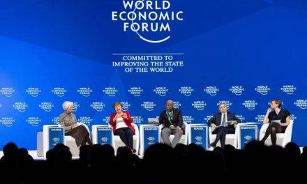 El bluff de Davos