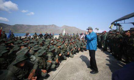 La carta de Maduro «al pueblo estadounidense»: «Trump quiere implantar aquí el odio de Vietnam»