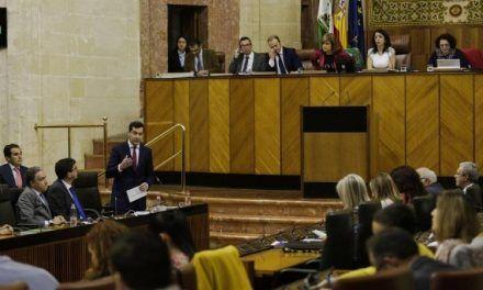 Vox vota en Andalucía contra las matrículas gratis de Universidad