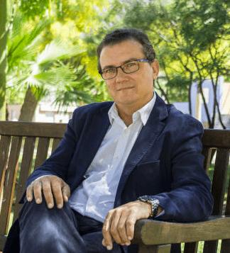 Miguel Garaulet gana las primarias de Ciudadanos en la Región